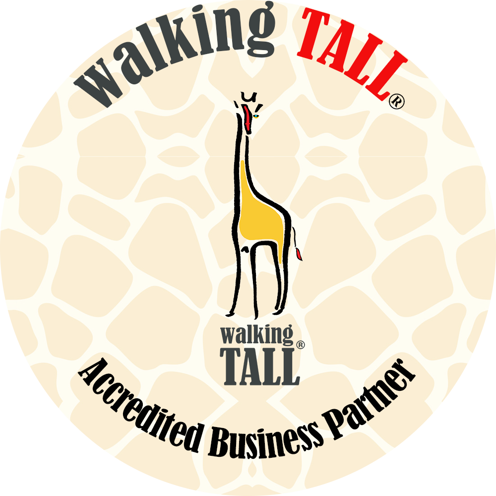 Round photo for Walking Tall  accreditation